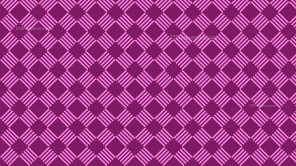 Pink Stripes Pattern Background