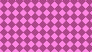 Fuchsia Seamless Stripes Pattern