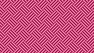 Pink Stripes Pattern Design