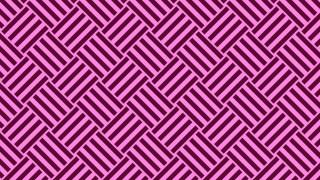 Pink Stripes Pattern Background Image