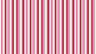 Pink Vertical Stripes Pattern Background