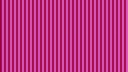 Pink Vertical Stripes Pattern Background Image