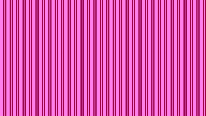 Fuchsia Vertical Stripes Background Pattern Vector Graphic