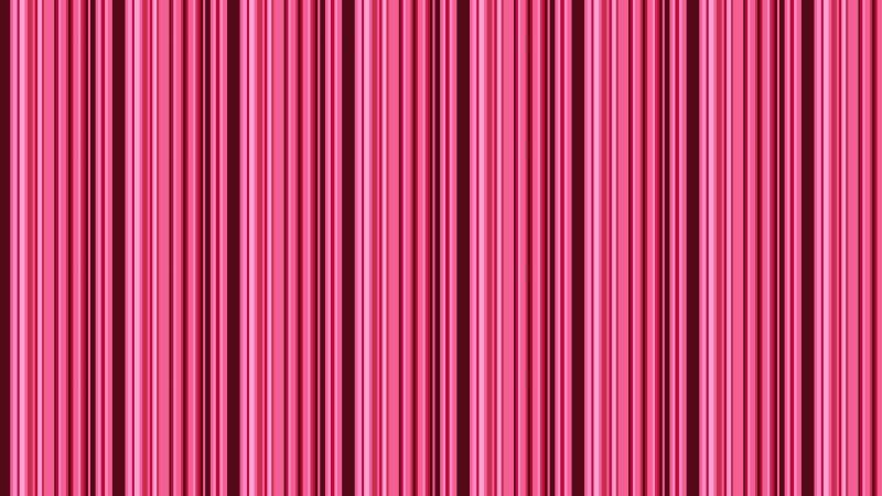 Pink Seamless Vertical Stripes Pattern Background Illustrator