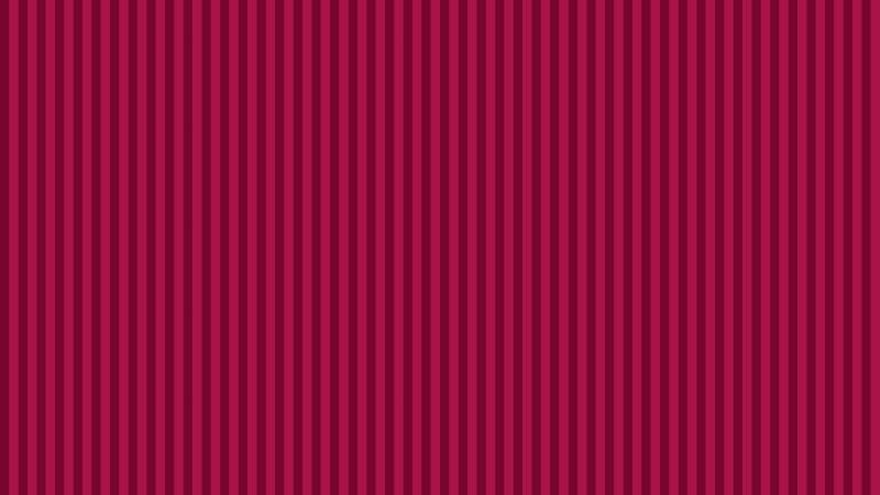 Pink Seamless Vertical Stripes Pattern