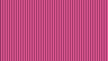 Pink Vertical Stripes Pattern Vector Graphic