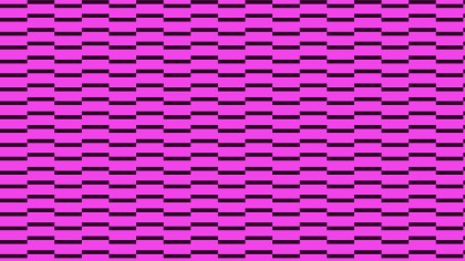 Purple Seamless Stripes Background Pattern Vector Illustration