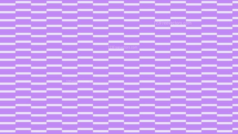 Purple Stripes Pattern Background