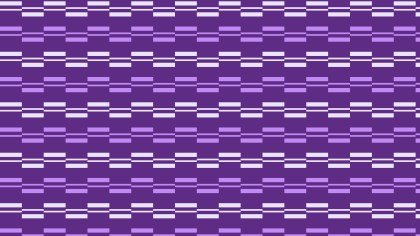 Purple Seamless Stripes Pattern Background