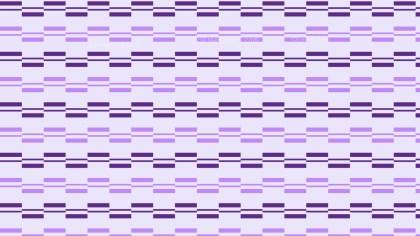 Purple Seamless Stripes Background Pattern