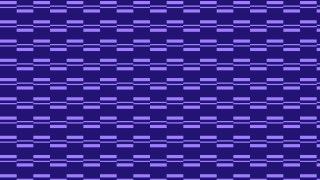 Indigo Stripes Pattern Background Vector Image