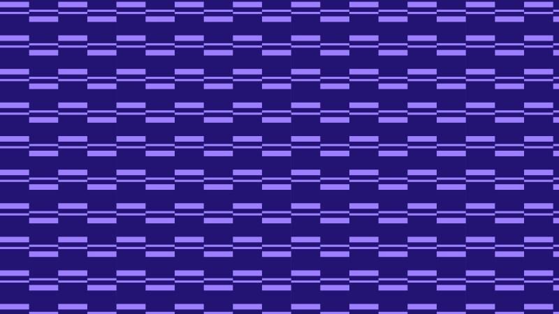 Indigo Stripes Pattern Background Vector Image