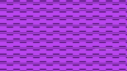 Purple Seamless Stripes Pattern Vector Illustration