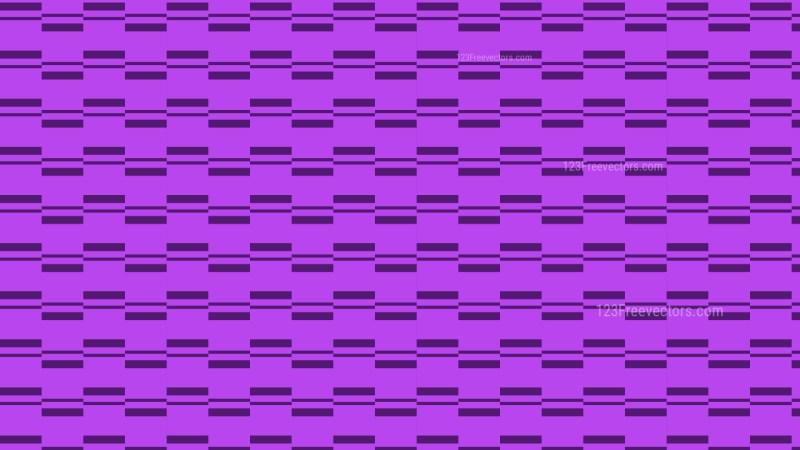 Purple Seamless Stripes Pattern Vector Illustration