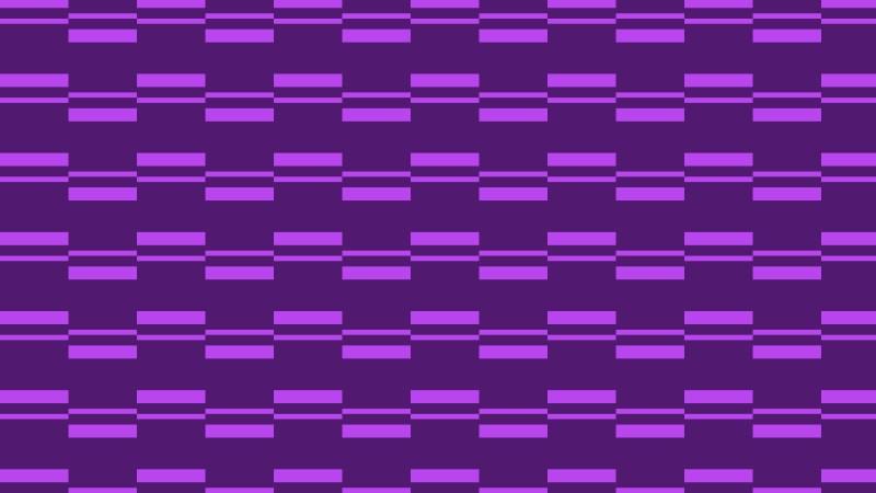 Purple Seamless Stripes Pattern Background Vector