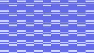 Indigo Seamless Stripes Background Pattern Vector Art