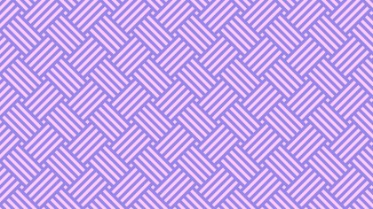 Purple Seamless Geometric Stripes Pattern