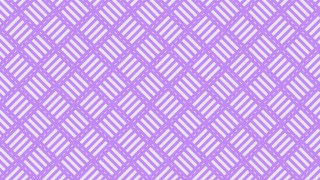 Purple Stripes Pattern