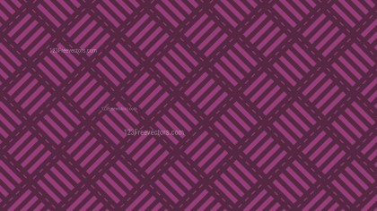Purple Stripes Background Pattern