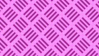Purple Seamless Stripes Pattern