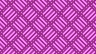 Purple Seamless Stripes Pattern Background