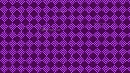 Purple Stripes Pattern Vector Graphic
