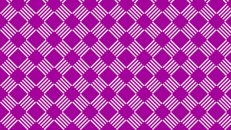 Purple Stripes Pattern Background Vector Image