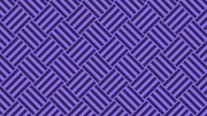 Indigo Stripes Pattern