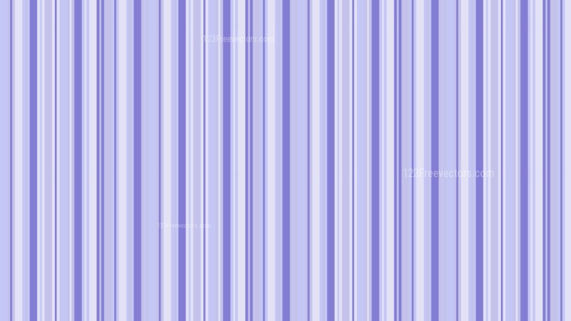 Violet Vertical Stripes Background Pattern Illustrator