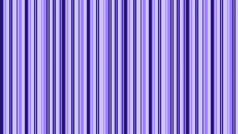 Violet Seamless Vertical Stripes Pattern Background Vector