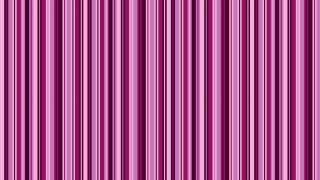 Purple Seamless Vertical Stripes Background Pattern Vector Art