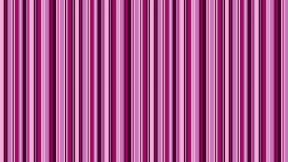 Purple Seamless Vertical Stripes Background Pattern Vector Art