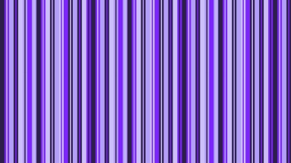 Violet Vertical Stripes Background Pattern