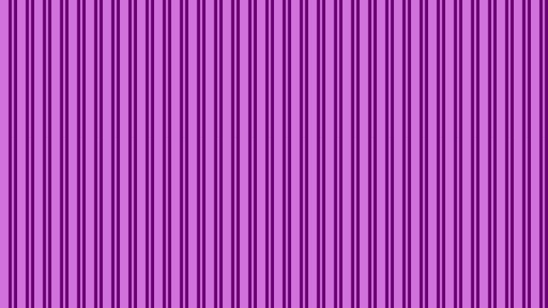 Lilac Seamless Vertical Stripes Pattern Background