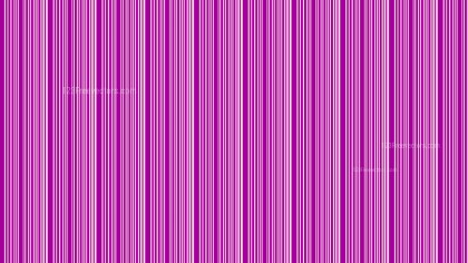 Purple Seamless Vertical Stripes Background Pattern
