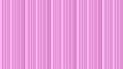 Lilac Vertical Stripes Pattern Background Vector Illustration