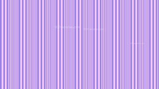 Purple Seamless Vertical Stripes Pattern Vector Art