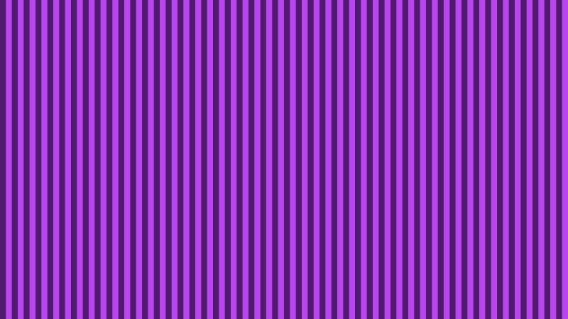 Purple Vertical Stripes Background Pattern