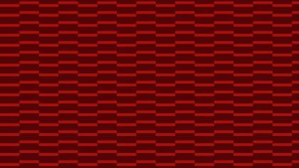 Dark Red Seamless Stripes Background Pattern
