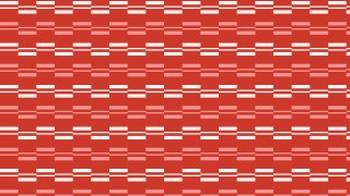 Red Seamless Stripes Pattern Vector Art