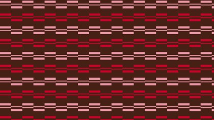 Dark Red Seamless Stripes Background Pattern Illustration