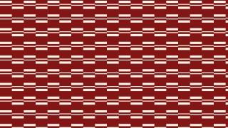 Dark Red Stripes Pattern