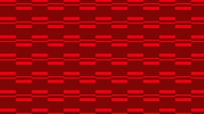 Dark Red Seamless Stripes Pattern