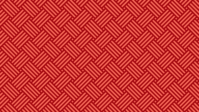 Red Stripes Pattern Background Vector Art