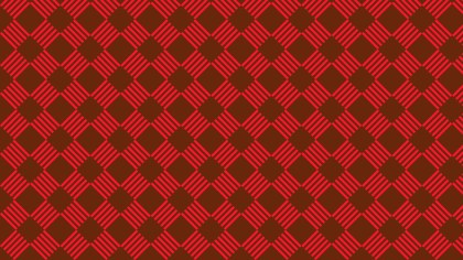 Dark Red Stripes Pattern Background Illustration