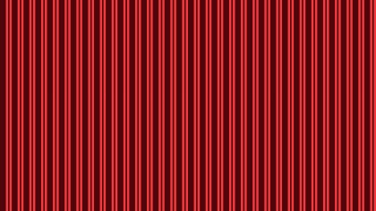 Dark Red Vertical Stripes Pattern Vector