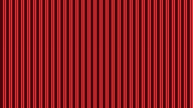 Dark Red Vertical Stripes Pattern Vector