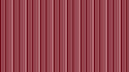 Dark Red Vertical Stripes Background Pattern Graphic