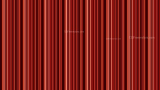 Dark Red Seamless Vertical Stripes Pattern Illustration
