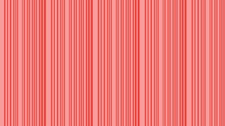 Light Red Seamless Vertical Stripes Pattern Background Design